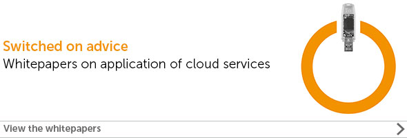Whitepapers on application of cloud services
