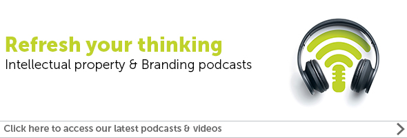 Eversheds Sutherland IP Podcasts